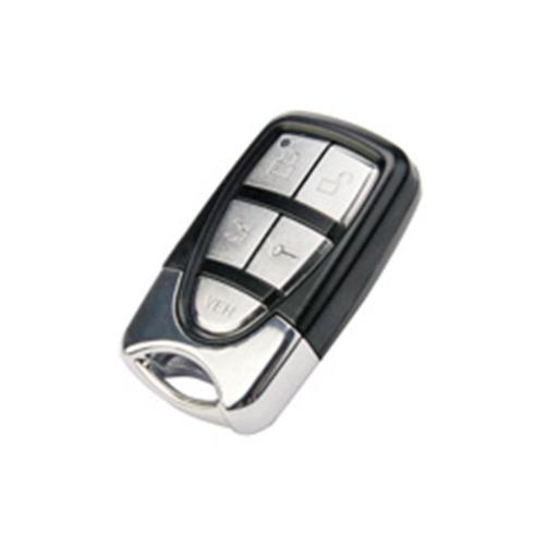 5-Button Remote Transmitter for SP302 Remote Start Car Alarm