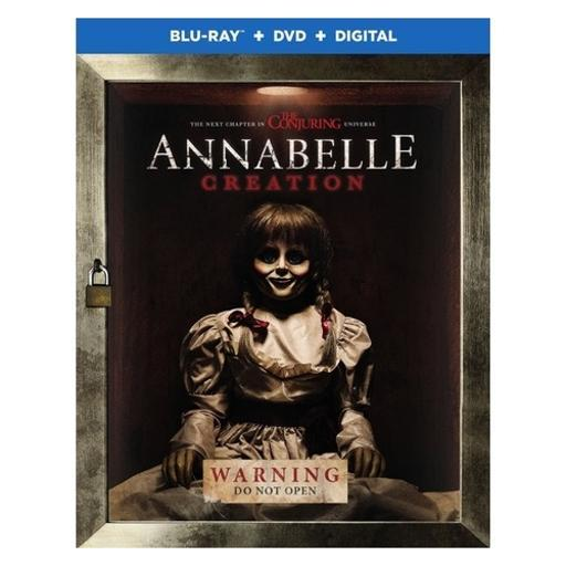 Annabelle-creation (blu-ray/dvd/digital hd) BRXXJTZJWY5JQHFV