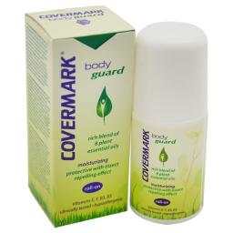 Covermark Body Guard Moisturizing Protective With Insect Repelling Effect Roll-On By Covermark For Unisex - 1.69 Oz Prot