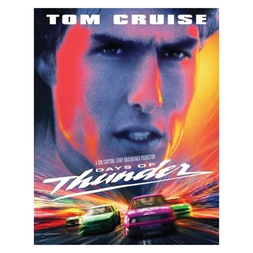 Days of thunder (blu ray) (ws) TATWZFQGH3P9KWA0