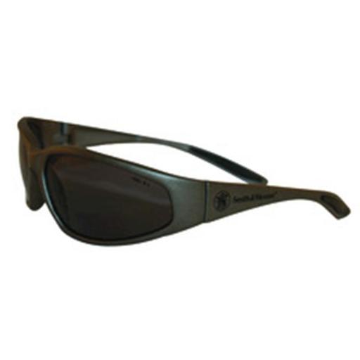 Smith And Wesson 138-19871 S & W Viewmaster Safety Glasses Gray Frame-Polariz C8B89C0ACCFD4F6D