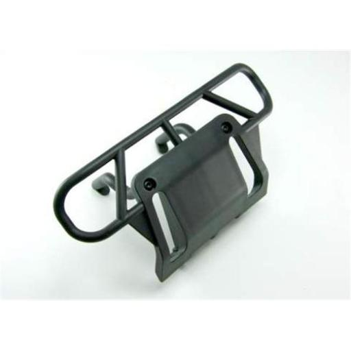 Front-Rear Bumper - For All Vehicles
