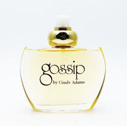 Gossip by Cindy Adams Cologne Spray 1.7 Fl Oz. (uncapped and unboxed)