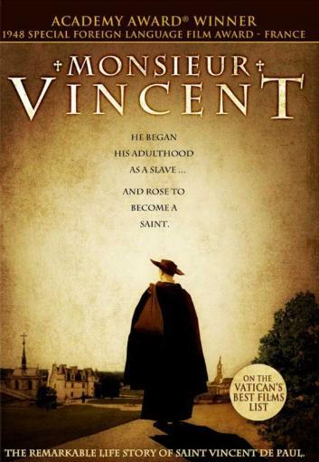 Monsieur Vincent Movie Poster (11 x 17)