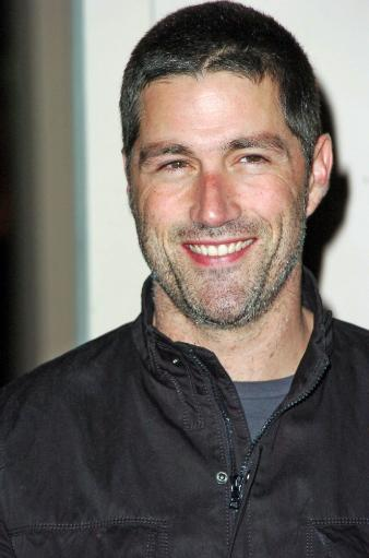 Matthew Fox In Attendance For An Evening With Lost Presented By The Academy Of Television, Academy Of Television Arts & Sciences, Los Angeles, Ca.