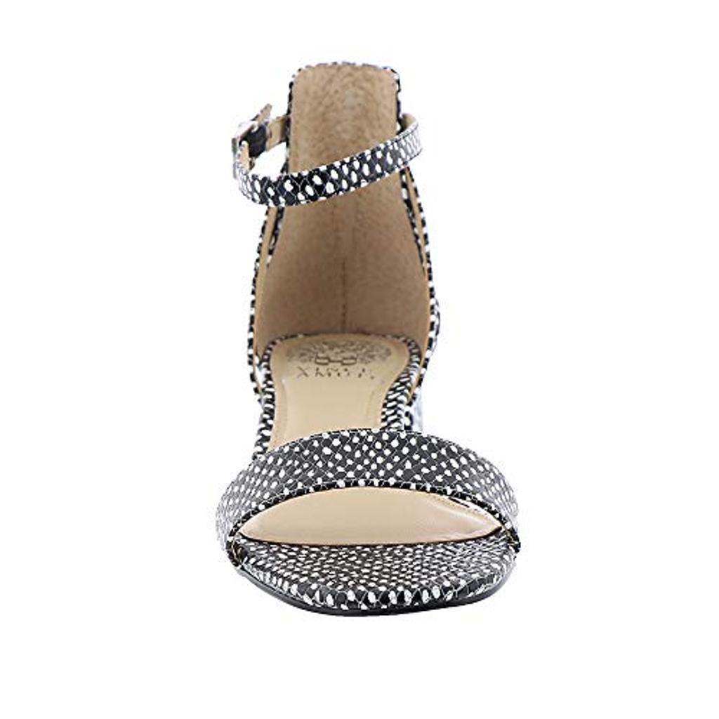 8f013dac8 Vince Camuto Vince Camuto Womens Shetana Leather Open Toe Formal Espadrille  Sandals   massgenie.com