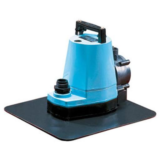 Franklin Electric 505600 Little Giant Water Pumps Automatic Safeguards Pool Cover Pump, 0.16 HP 115V