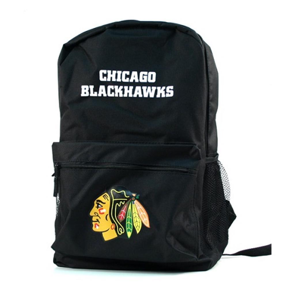 """Chicago Blackhawks NHL """"Sprinter"""" Backpack"""