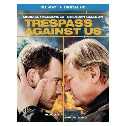 Trespass against us (blu ray) (ws/eng/eng sub/span sub/eng sdh/5.1 dts-hd) BR51574