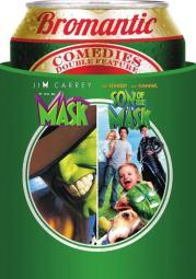 Mask/son of the mask (dvd/2pk/bromantic comedy line look) DN652737D