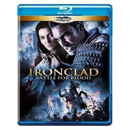 Ironclad-battle for blood (blu ray) (ws)-nla BR03334