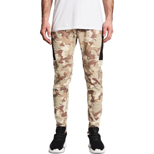 NXP Mens Hawkeye Printed High Rise Pants