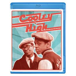 Cooley high (blu ray) BROF974