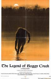 Legend of Boggy Creek Movie Poster (11 x 17) MOV197542