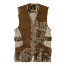 Browning 3050322401 Browning 3050322401 Vest,Crossover Rtx/Lthr,S