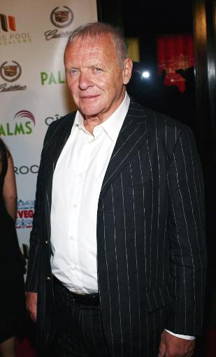 Sir Anthony Hopkins At Arrivals For 2007 Cinevegas Film Festival Awards Reception, The Palms Pool And Bungalows, Las Vegas, Nv, June 15, 2007.