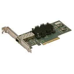 Atto technology ffrm-ns11-000 fastframe ns11 10gbe 8pcie 2.0