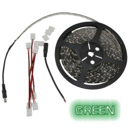 Nippon Pipedream 16Ft Roll Flexible Led Strip Green  8In. X 9In. X 0.5In.