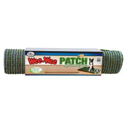 Four paws 100203056 four paws wee-wee patch indoor potty replacement grass medium 29 x 19 x 0.5