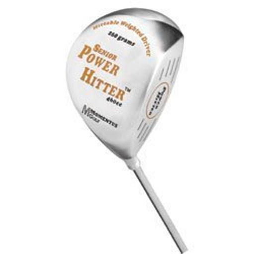 Momentus Golf PH260LSC Senior Power Hitter Driver 260 - LH