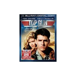 TOP GUN (COMBO/BLU-RAY/DVD/DC) 97361438740