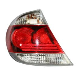 NEW LEFT TAIL LIGHT FITS TOYOTA CAMRY SE 05-06 TO2800156 81560-06230 8156006230