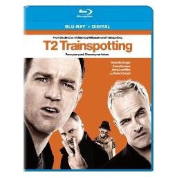 T2-trainspotting (blu ray w/ultraviolet) (dol dig 5.1/1.85/ws) BR48869