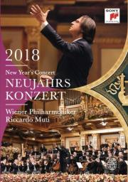 Neujahrskonzert 2018 / new year's concer