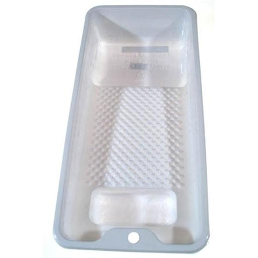 Gam Paint Brushes 4in. Plastic Paint Tray PT09014