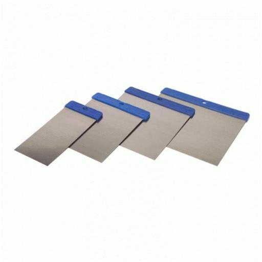 EMM Colad EMM-9100 Japanese Putty Knives - Set of 4