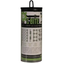 C-bite Ct9 No. 9 Stake Grips Tube, Pack Of 30