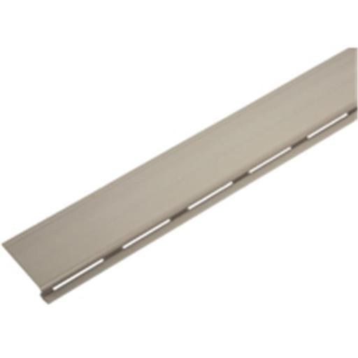 Amerimax 5452602 Gutter Cover Clay