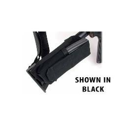 Blackhawk! 52bs17bk bh buttstk mag pch m4 collapsible bk