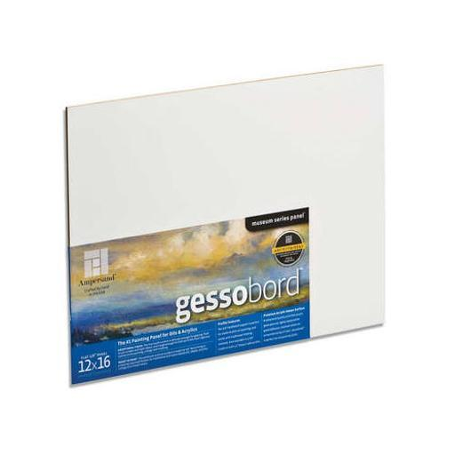 Ampersand art supply gbs088b2 gessobord 1/8 inch flat 8x8 buy 2 get 1 free pre pack