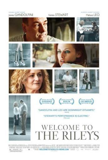 Welcome to the Rileys Movie Poster (11 x 17) 1087190