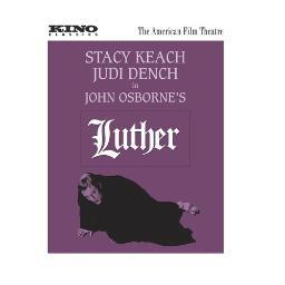 Luther (blu-ray/1974/ws 1.85/english) BRK22960