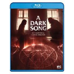 Dark song (blu ray) (ws/1.78:1) BRSF17917