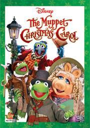 Muppets christmas carol-20th anniversary edition (dvd/eng-fr-sp sub) D40474D