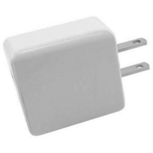 4Xem 4XIPADCHARGER 2.1A Wall Charger for Apple iPad, iPhone & iPod - White