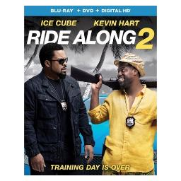 Ride along 2 (blu ray/dvd w/digital hd/uv) BR61165803