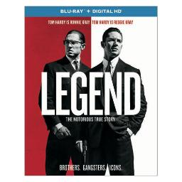 Legend (2015/blu ray w/digital hd) BR61177613