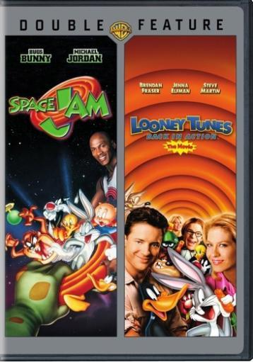 Space jam/looney tunes back in action (dvd/dbfe) 7DOZOUT10EDQL6DP