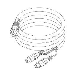 Simrad 000-00129-001 simrad 000-00129-001 video cable for nss series
