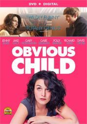 Obvious child (dvd w/ultraviolet) D45885D