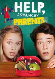 Help i shrunk my parents (dvd)