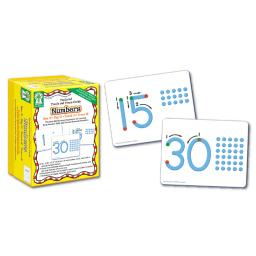 Carson dellosa education textured touch & trace numbers