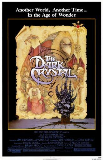 The Dark Crystal Movie Poster (11 x 17) 845861