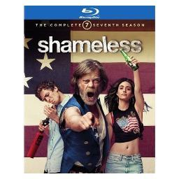 Shameless-complete 7th season (blu-ray/2 disc) BR631909
