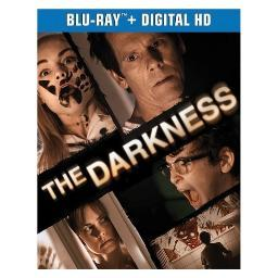 Darkness (2016) (blu ray w/digital hd) BR61180125