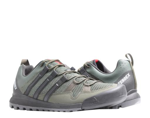 Adidas Men's Terrex Solo Hiking Shoes Versatile shoes for